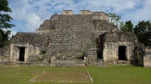Caracol Maya site01